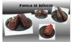 PRODUCTOS IBERICOS